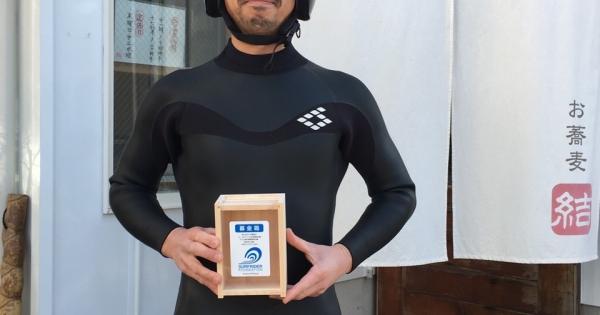 次の記事: 粋で鯔背な、鎌倉の蕎麦職人