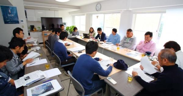 次の記事: 第一回SFJ運営諮問会議