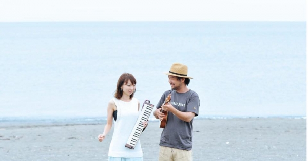 前の記事: 「Talking on the Beach」発売記念ライブ