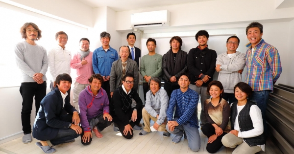 前の記事: 第三回SFJ運営諮問会議