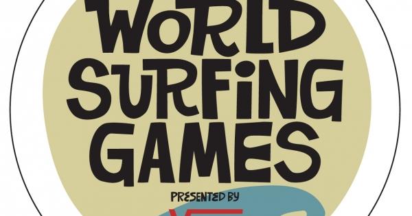 前の記事: ISA World Surfing Games に出展します。