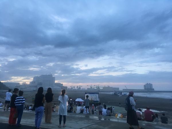 北泉2019年ビーチフェス1