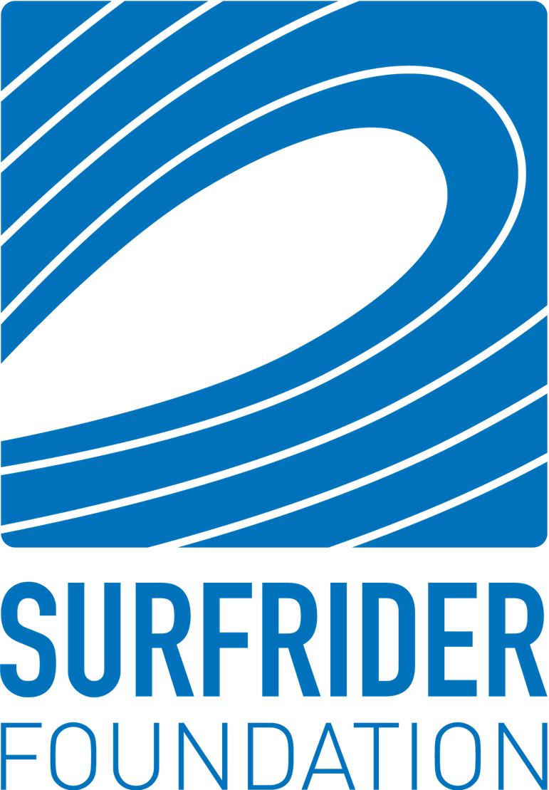 Surfrider Foundation icon