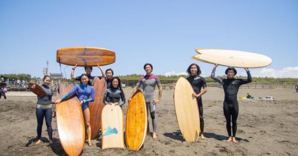 前の記事: 『海の寺子屋アート展 ~ 海と日本プロジェクト ~』開催報告