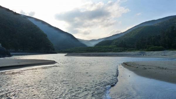 KatokuJapan_STWCampaign_RiverEcosystem_1